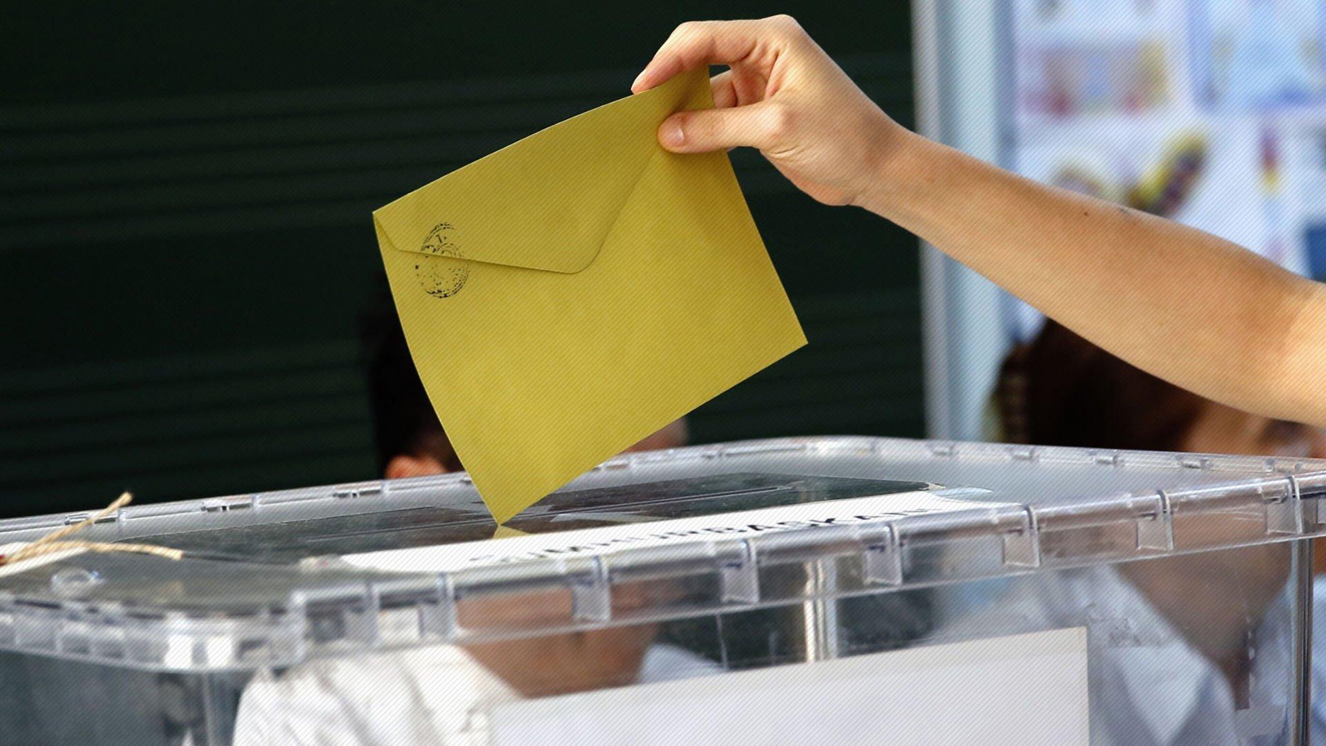 İYİ Parti 6 oyla kazanmıştı, seçim iptal edildi: Kırıkkale Keskin'de koltuğa AKP'li kayyum oturdu