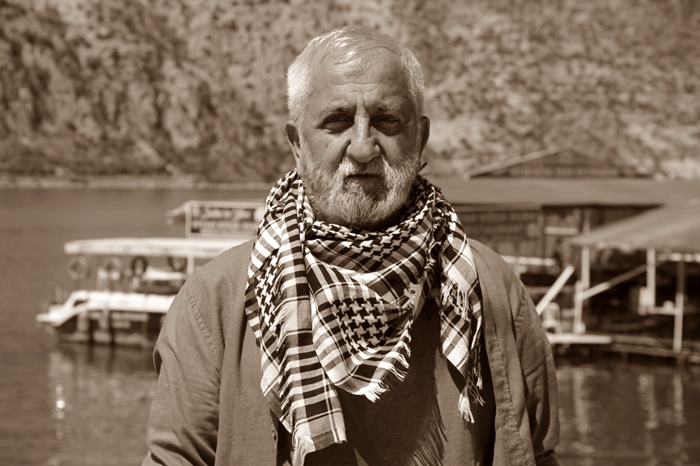 Ali Vefa YURDAL