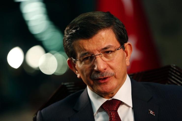 Davutoğlu'nun partisinde son rötuşlar