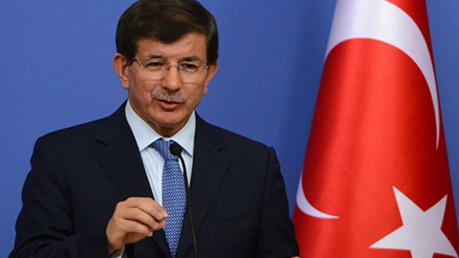 Kulis: Davutoğlu'nun partisinin kurucular kurulunda eski CHP, HDP, MHP'li isimler olacak