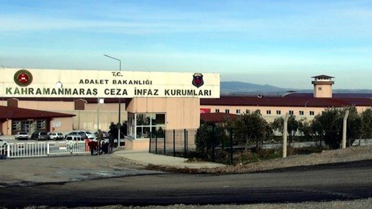 Cezaevi'nde açlık grevi sonlandırıldı