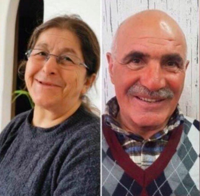 6 gündür kayıp Keldani çiftin oğlu: Kaçırıldıkları iddiası var