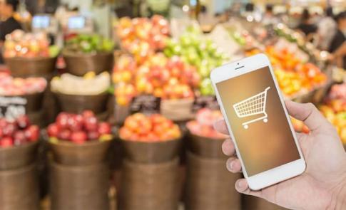 İnternet alışverişi katlandı: Migros'un siparişi üç kat, Getir'in hacmi yüzde 65 arttı