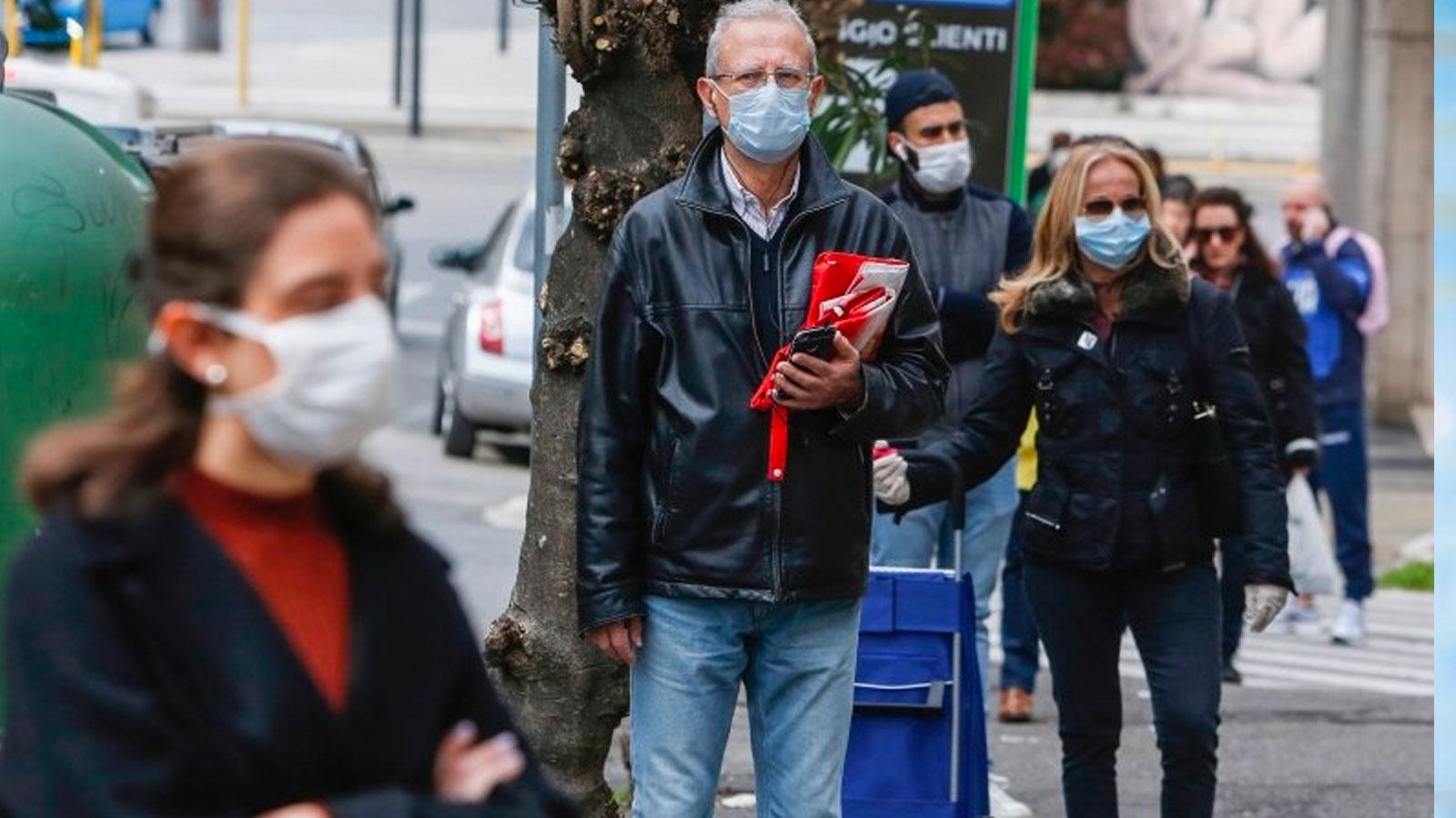 Bilim Kurulu üyesi Prof. Dr. Öztürk bayram öncesi uyardı: Sessiz taşıyıcılar aramızda, en ufak bir temas tüm aileyi hasta edebilir