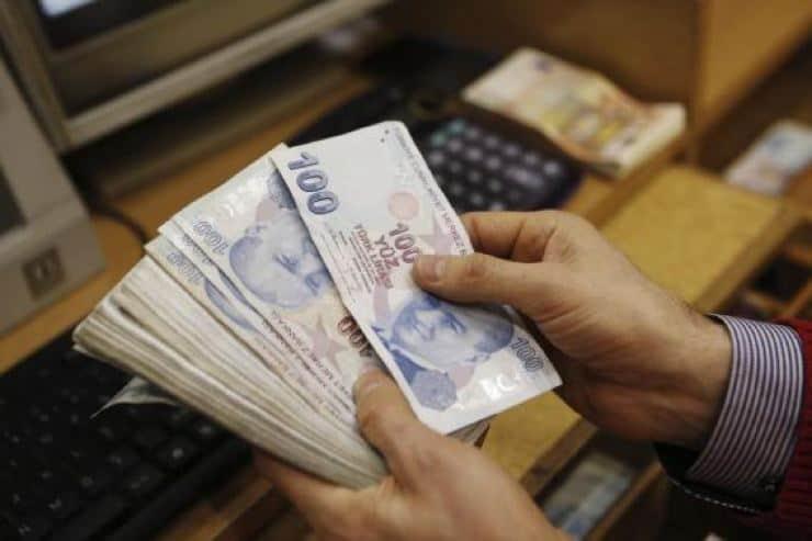 15 Temmuz bağışları Hazine hesabından vakıf hesabına aktarılmış