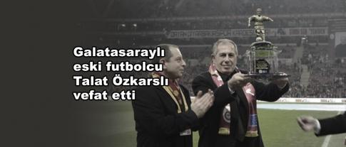 Galatasaray ve milli takımın eski oyuncusu hayatını kaybetti