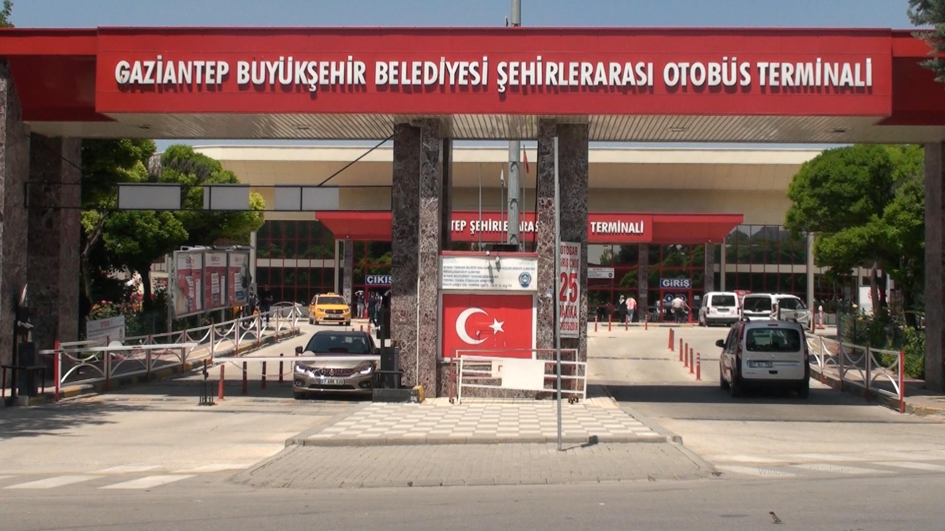 Gaziantep'te normalleşme de ilk gün nasıl yaşandı