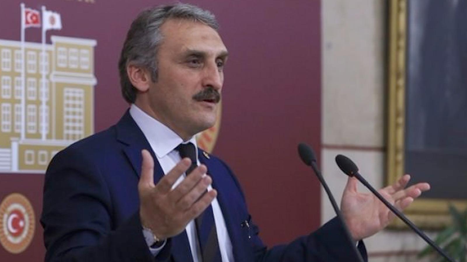 AKP'li Ahmet Hamdi Çamlı: Kadın ve erkeği eşitliğe zorlayanlar en büyük kötülüğü yapanlardır, tavuğa horozluk yaptıramazsın