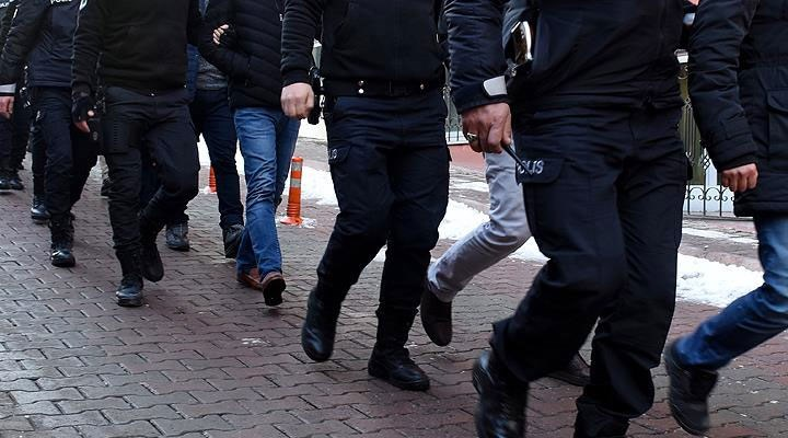 28 ilde FETÖ operasyonu: 59 gözaltı kararı