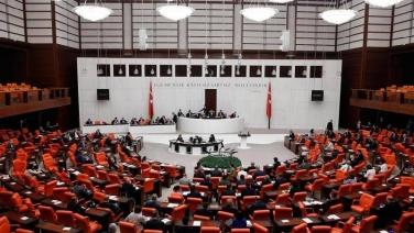 Devlet Bahçeli'nin gündeme getirdiği idam cezasına ilişkin 81 sayfalık rapor hazırlandı