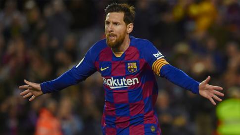 Messi, 700 milyon Euro'luk teklife 'evet' dedi