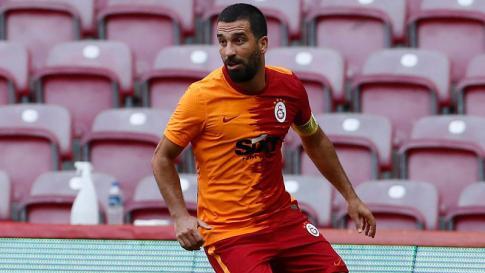 Arda Turan, 3 bin 403 gün sonra Galatasaray forması giyecek