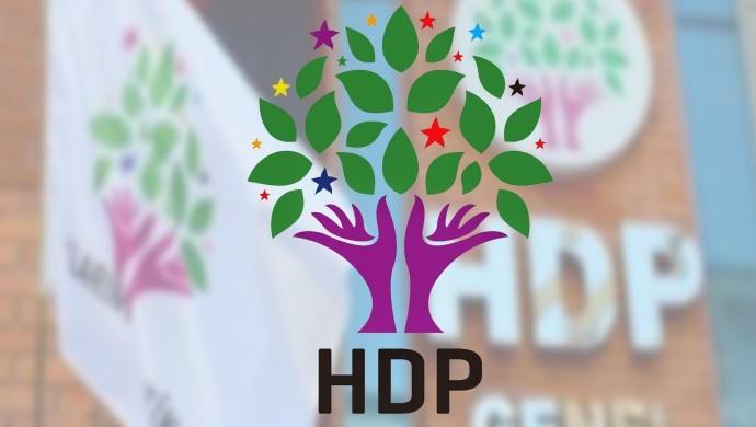 Gazeteci ve yazarlardan HDP'ye destek çağrısı