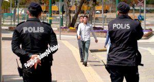 Gaziantep'te 1.303 kişiye 'korona' cezası