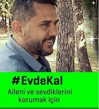 Gaziantepli Polis Memur Koronavirüsten hayatını kaybetti