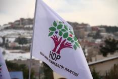 Gaziantep HDP'den Gençlik Meclislerine yapılan baskılara tepki