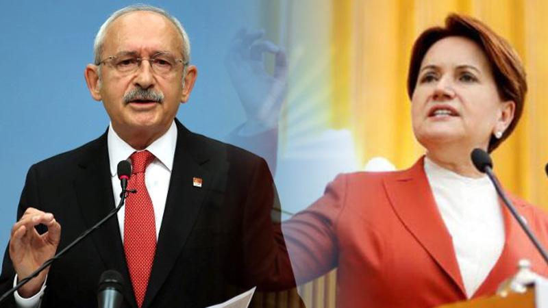 Avrasya Araştırma Başkanı Özkiraz'dan Kılıçdaroğlu ve Akşener'e: Sizi de tutuklayacaklar