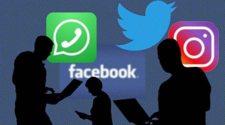 Sosyal medya düzenlemesi başlıyor
