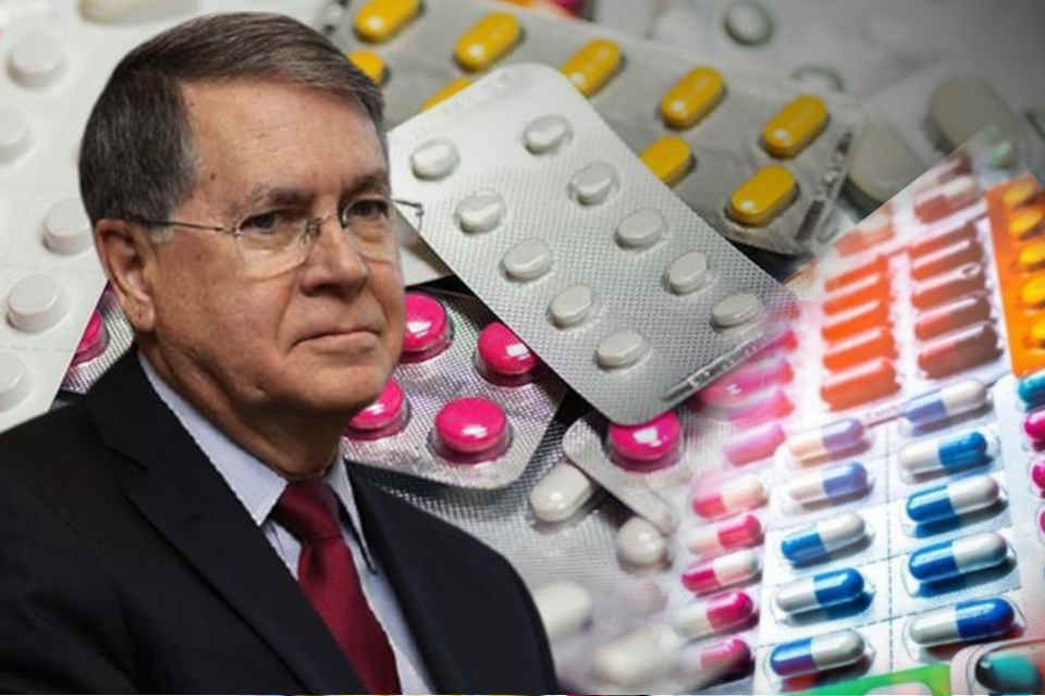 ABD'li Büyükelçisi: Türkiye'nin ilaç borcu 2.3 milyar dolara yükseldi, şirketler satışı durdurabilir
