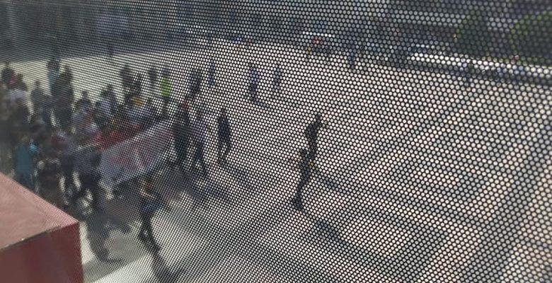 """Gaziantep CHP İl Başkanı SUCU: """"ORGANİZE EDİLMİŞBİR HAREKAT"""""""
