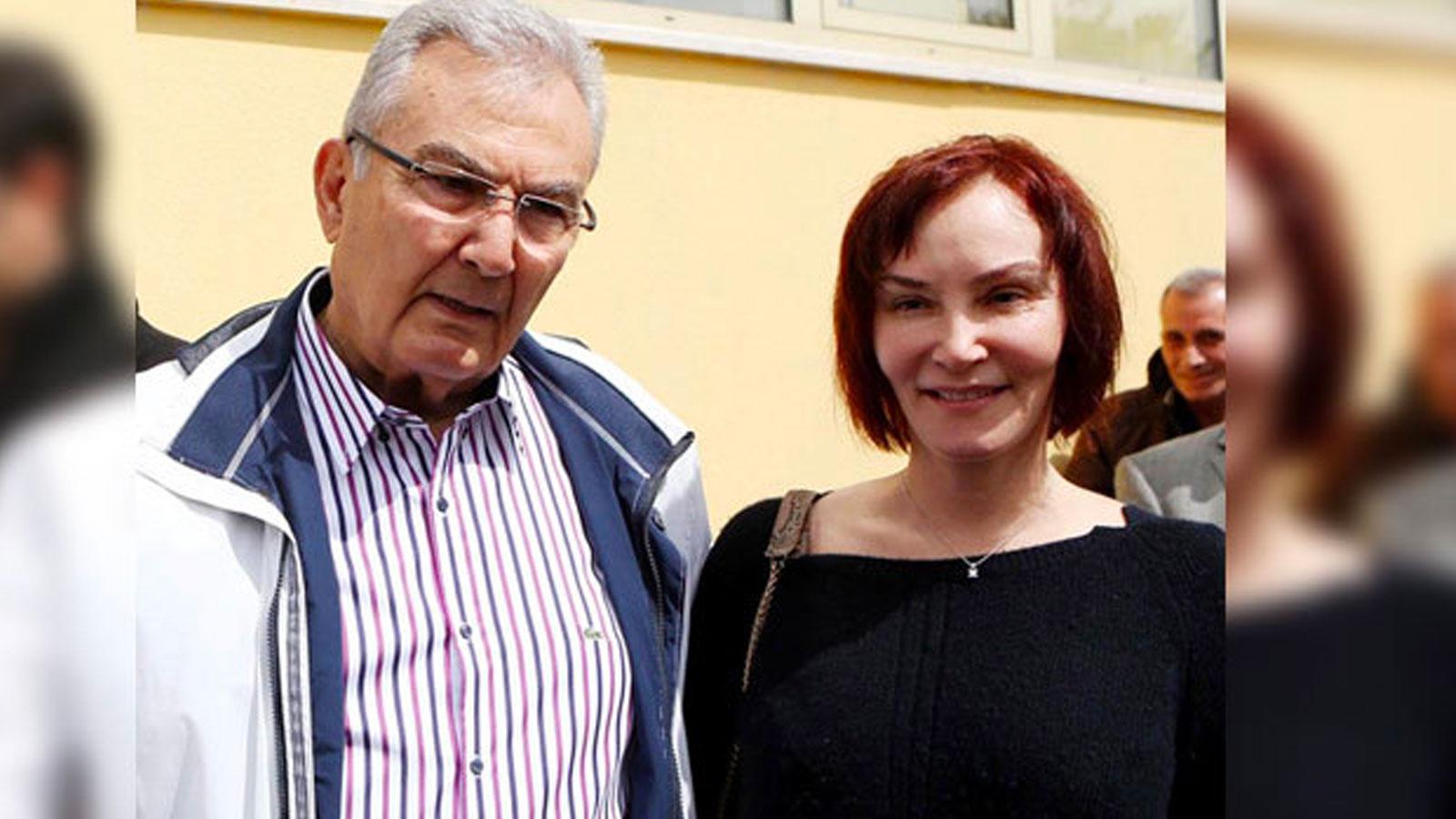 CHP'den doğacak 'Halk Parti'nin başına geçeceği iddia edilen Aslı Baykal konuştu
