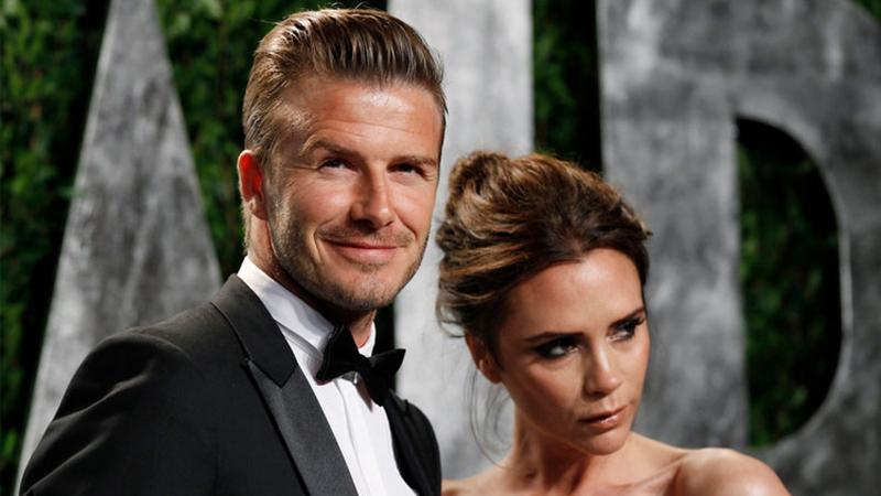 Netflix, David Beckham'ın hayatını anlatacak; 172 milyon liraya anlaşıldı