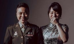 Tayvan'da bir ilk: Eşcinsel çiftler askeri nikah töreninde evlenecek