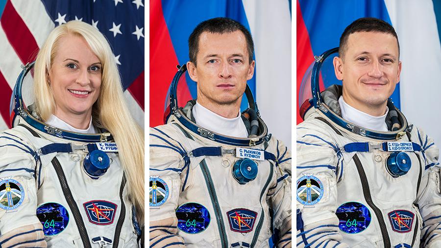 Uzaydan dünyaya oy kullanacak