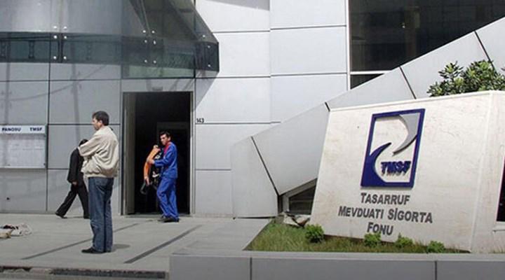 Görevden ayrılan yöneticilere 1.1 milyon TL ödemişler