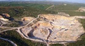Sendikadan, 'Kaz Dağları'na Cengiz gelecek' iddiası: Alamos tazminat alıp çekildi