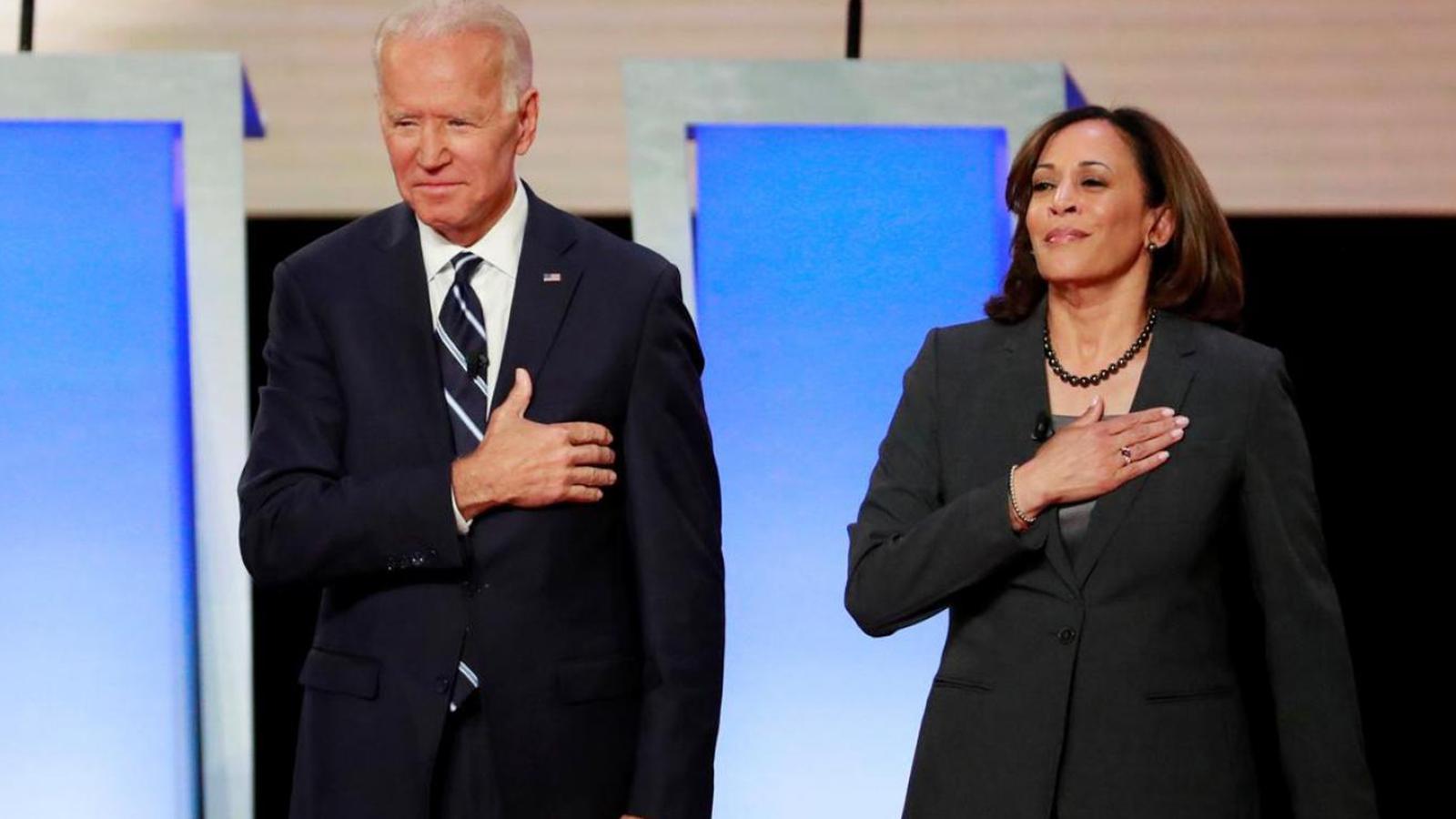 ABD'de Biden, Beyaz Saray medya ekibinin tamamen kadınlardan oluşacağını duyurdu
