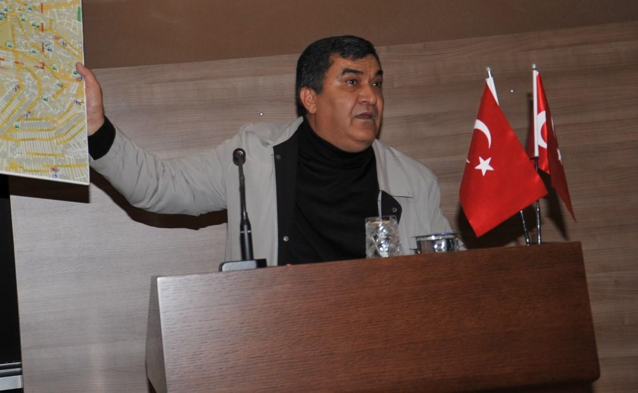 Gaziantep CHP'nin birleştirici bir ağabeye ihtiyacı var…