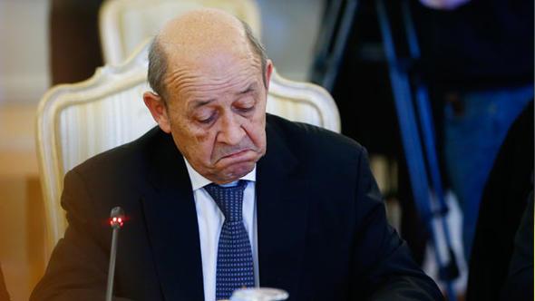 Fransa: Erdoğan'ın açıklamaları yeterli değil