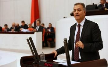 Toğrul, üniversitelilerin çilesini meclise taşıdı