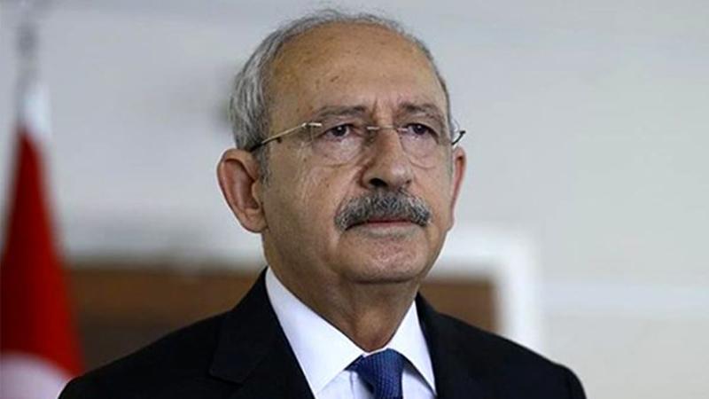 Kılıçdaroğlu: Olanlar 80 öncesini çağrıştırıyor, gazetecilerin düşmanlaştırılması, hedef gösterilmesi doğru değil