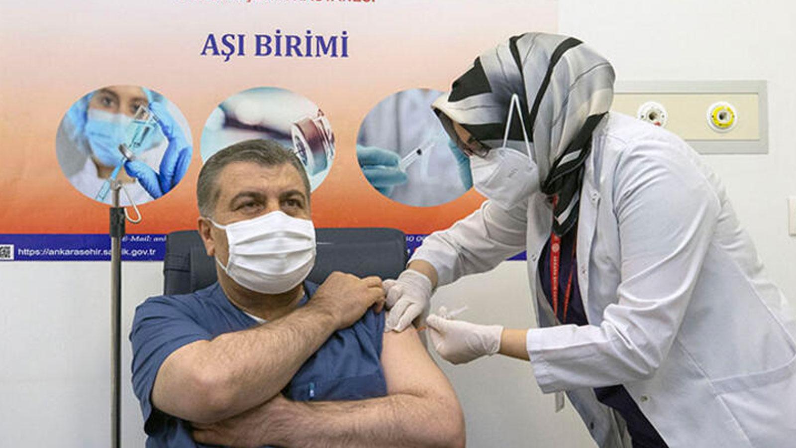 Halk sağlığı uzmanı Ortaylı: Sağlık Bakanı'na Covax konusunda yanlış bilgi verilmiş