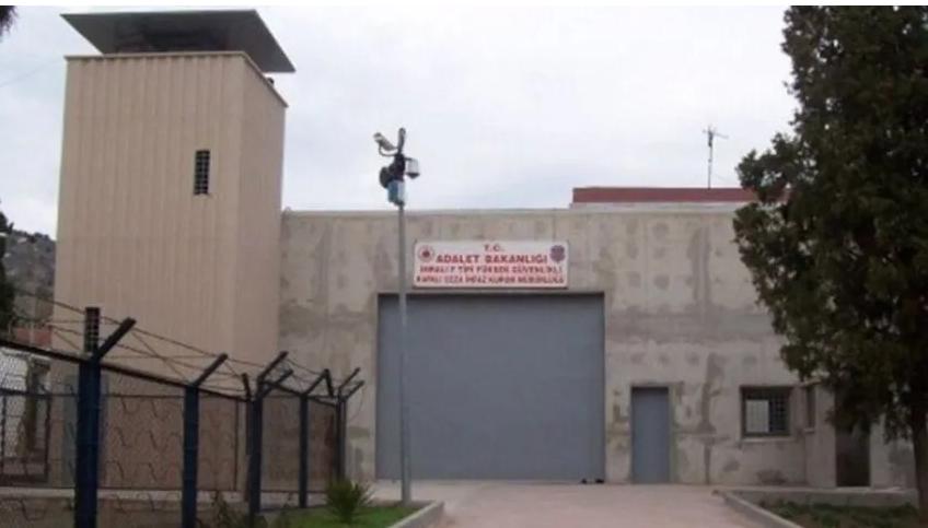 78 tutuklu İmralı'ya sevk istedi