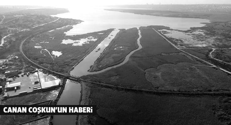 Kanal İstanbul bilirkişi heyetinden bir üye çekildi