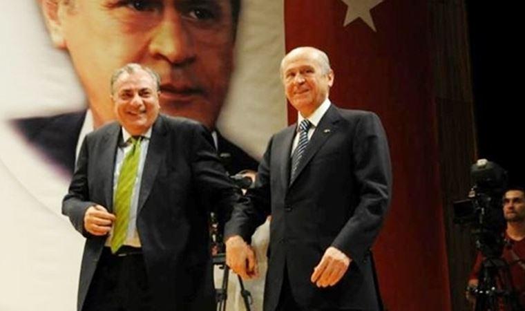 MHP AKP'li Türkeş'e ateş püskürdü: Türk milliyetçiliğini azgınlıkla suçlamak, ihanetle eşdeğerdir
