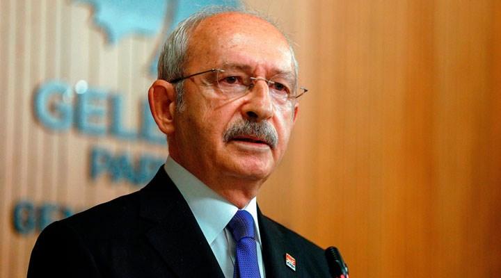Kılıçdaroğlu'ndan Erdoğan'a yanıt: Kendi yarattığı ekonomiden habersiz