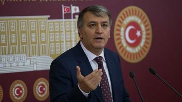 Milletvekili Toğrul'dan TBMM'ye aşıya ilişkin  soru önergesi