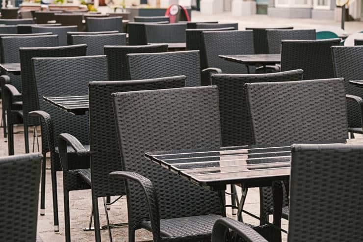 Yıllık ciro yarı yarıya azaldı: Restoranların dörtte biri yeniden açılamayabilir