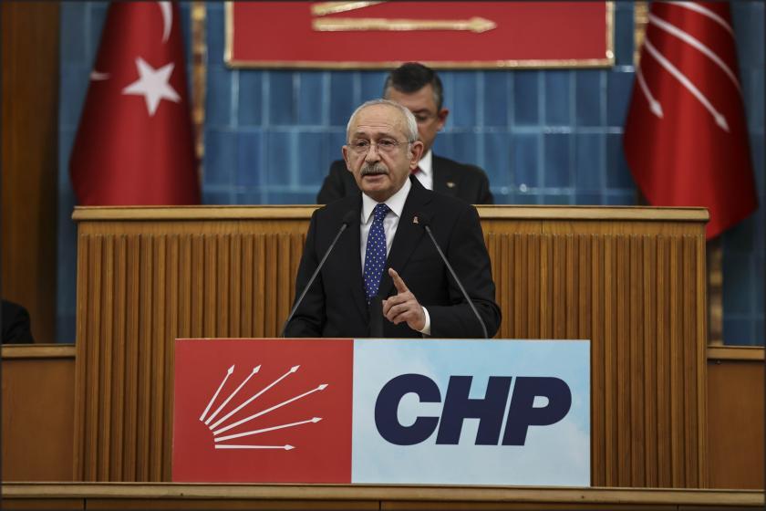 Kemal Kılıçdaroğlu'dan Erdoğan'a Garê soruları: 2015 tarihinden bu yana ne yaptınız?
