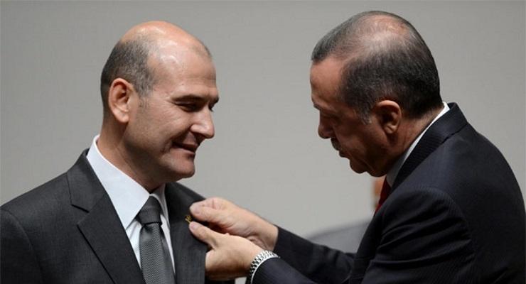 HDP'den Soylu'ya yanıt: Partimiz üzerinden Erdoğan ile iktidar savaşı yürütüyor