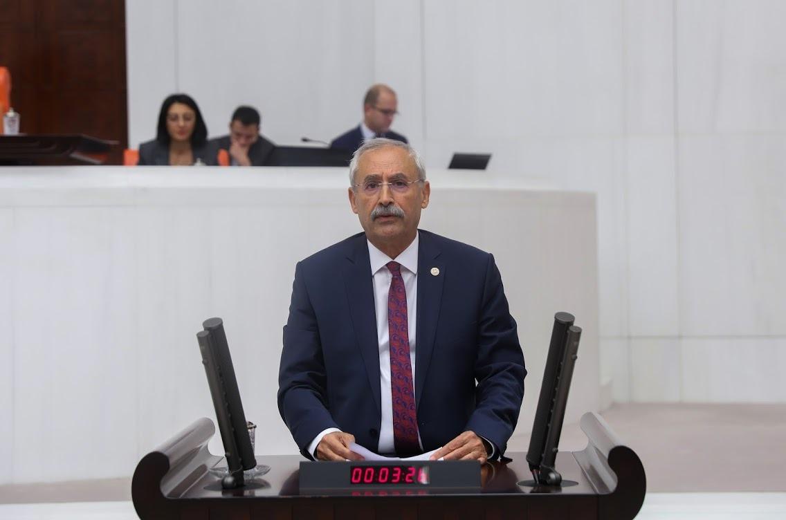 CHP'li Kaplan: AKP zamdan başka hiçbir şey yapmıyor