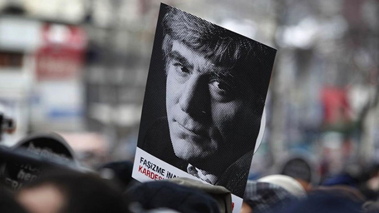 Hrant Dink cinayeti davasının karar duruşması 26 Mart'a ertelendi