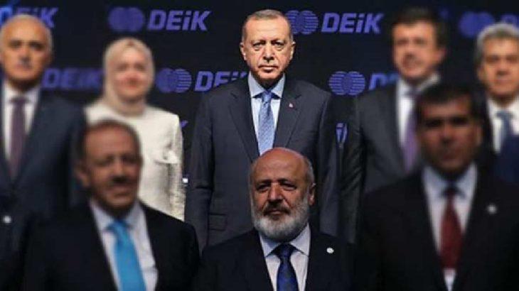 AKP'den yandaşlar için yeni teklif: Bankalardan kredi bulamayan inşaatçılara Bakanlık kefil olacak