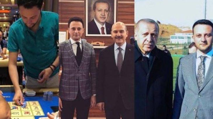 AKP'li Kürşat Ayvatoğlu yeniden gözaltında!