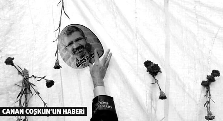 Tahir Elçi davası: Sanık polisler ifade vermeden önce görüntüleri izlemiş