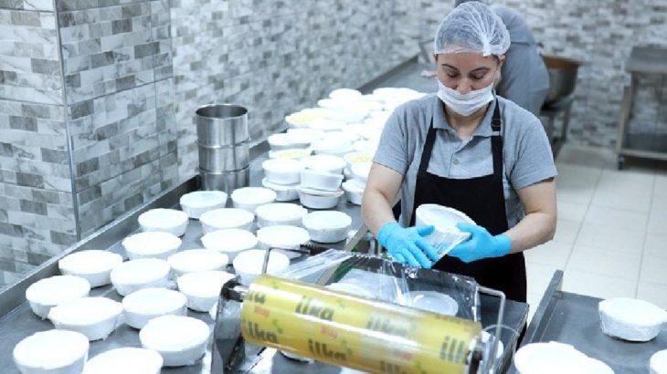 """""""Gıda sektörü çalışanları da bir an önce aşılanmalı"""""""